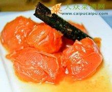 【新品】玉桂番茄