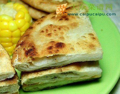 香酥饼的做法_香酥饼怎么做_香酥饼的家常做法-大众