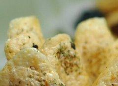 【新品】多味奶酪条