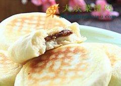 【新品】红糖芝麻小烧饼