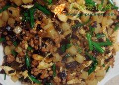 香葶地皮菜